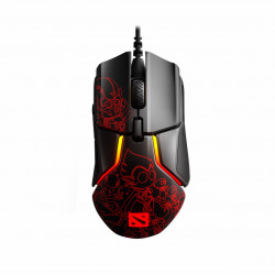 Steelseries Rival 600 Dota 2 TI9